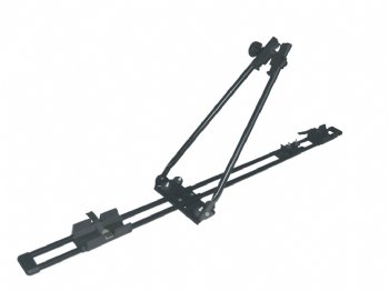 Bike Carrier QEE for top of car